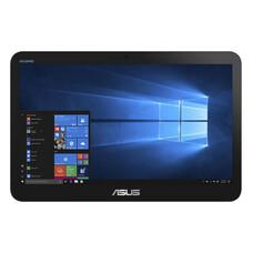 "Моноблок ASUS V161GAT-BD031D, 15.6"", Intel Celeron N4000, 4Гб, 500Гб, Intel UHD Graphics 600, Endless, черный [90pt0201-m02410]"
