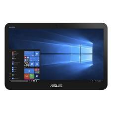 "Моноблок Asus V161GAT-WD004D 15.6"" HD Touch Cel N4000 (1.1)/4Gb/SSD128Gb/CR/noOS/GbitEth/WiFi/BT/Cam/белый 1366x768"