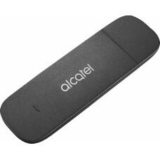 Модем ALCATEL Link Key 2G/3G/4G, внешний, черный [ik40v-2aalru1]
