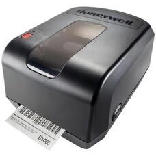 Принтер Honeywell PC42TPE01313 стационарный черный