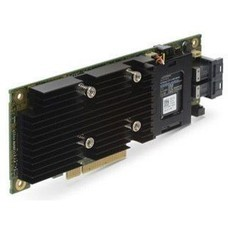 Контроллер Dell HBA330 Integrated Minicard 12Gb/s PCIe 3.0 x8 (405-AAJW)