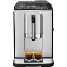 Кофемашина BOSCH TIS30321RW, серебристый
