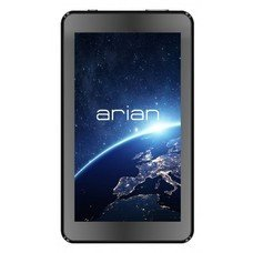 Планшет ARIAN Space 70, 512Мб, 4Гб, Android 5.1 черный [st7001rw]