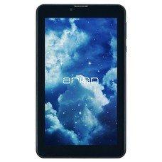 Планшет ARIAN Space 71, 512Мб, 4Гб, 3G, Android 7.0 черный [st7002pg]