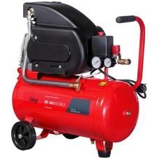 Компрессор поршневой Fubag DС 320/50 CM2.5 масляный 320л/мин 50л 1800Вт красный/черный