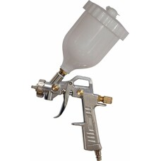 Краскораспылитель Fubag Basic G600/1.5 HP 141л/мин соп.:1.5мм бак:0.6л