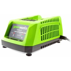 Зарядное устройство GREENWORKS G24C [2903607]