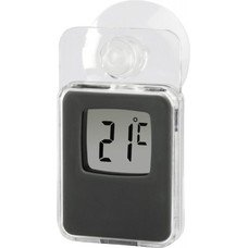 Термометр HAMA 00176935, серый