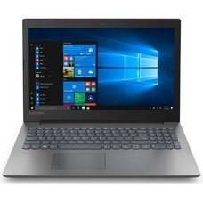 "Ноутбук LENOVO IdeaPad 330-15IGM, 15.6"", Intel Celeron N4000 1.1ГГц, 4Гб, 500Гб, Intel HD Graphics 600, Free DOS, 81D1009JRU, черный"