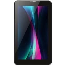 "Планшет Vertex Tab 3G 7-1 MT8321 (1.2) 4C/RAM1Gb/ROM8Gb 7"" TN 1024x600/3G/Android 7.0/черный/2Mpix/0.3Mpix/BT/GPS/WiFi/Touch/microSD 32Gb/minUSB/2200mAh"