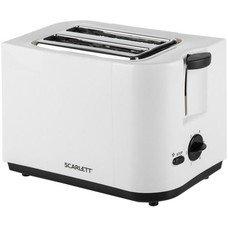 Тостер Scarlett SC-TM11015 700Вт белый
