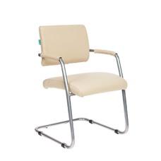Кресло БЮРОКРАТ CH-271-V, на полозьях, искусственная кожа [ch-271-v/sl/or-10]