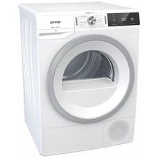 Сушильная машина Gorenje DA82IL кл.энер.:A++ макс.загр.:8кг белый