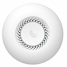 Точка доступа MikroTik RBCAP2ND Wi-Fi белый