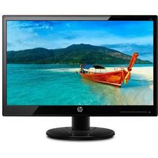"""Монитор HP 18.5"""" 19k черный TN 5ms 16:9 глянцевая 200cd 90гр/65гр 1366x768 2.36кг"""
