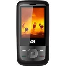 Мобильный телефон ARK Benefit V3, черный
