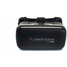 Очки виртуальной реальности Smarterra VR2 S-Max черный