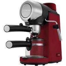 Кофеварка POLARIS PCM 4007A, эспрессо, красный