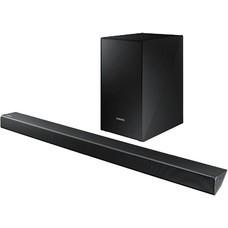 Звуковая панель Samsung HW-N450/RU 2.1 320Вт+160Вт черный