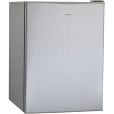 Холодильник Nordfrost DR 70 S серебристый (однокамерный)