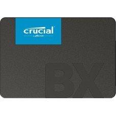 "SSD накопитель CRUCIAL BX500 CT120BX500SSD1 120Гб, 2.5"", SATA III"