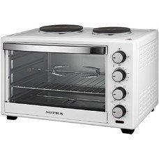 Мини-печь Supra MTS-324 32л. 1600Вт белый