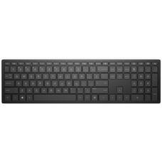 Клавиатура HP Pavilion 600, USB, Радиоканал, черный [4ce98aa]
