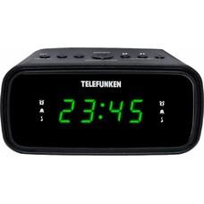 Радиоприемник TELEFUNKEN TF-1588, черный