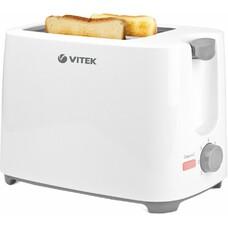 Тостер VITEK VT-1587, белый