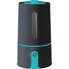 Увлажнитель воздуха Starwind SHC1331 25Вт (ультразвуковой) черный/синий