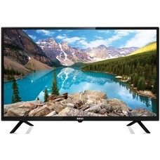 "Телевизор LED BBK 28"" 28LEM-1050/T2C черный/HD READY/50Hz/DVB-T/DVB-T2/DVB-C/USB (RUS)"