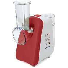 Измельчитель электрический Kitfort КТ-1318-1 150Вт красный