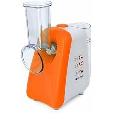 Измельчитель электрический Kitfort КТ-1318-2 150Вт оранжевый