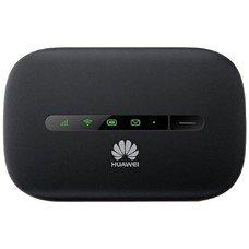 Модем HUAWEI e5330Bs-2 2G/3G, внешний, черный [51071dph]