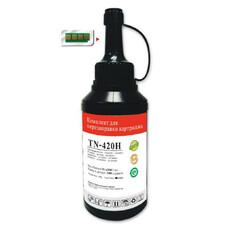 Тонер PANTUM TN-420H, для P3010D, P3010DW, P3300DN, P3300DW, M6700D, M6700DW/M6800FDW/M7100DN/M7100DW/M7200FND/M7200FDW, черный