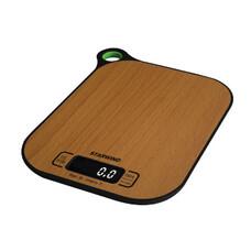 Весы кухонные электронные Starwind SSK2070 макс.вес:5кг белый