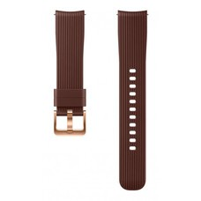 Ремешок Samsung Galaxy Watch ET-YSU81MAEGRU коричневый