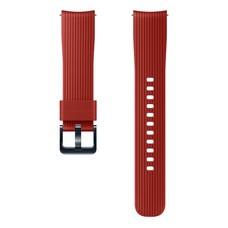 Ремешок Samsung Galaxy Watch ET-YSU81MREGRU красный