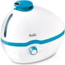 Увлажнитель воздуха BALLU UHB-100, белый / голубой