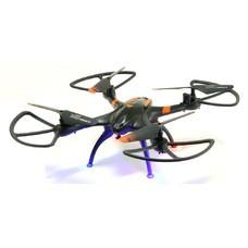 Квадрокоптер Aosenma X-Drone FPV 0.3Mpix avi WiFi ПДУ черный