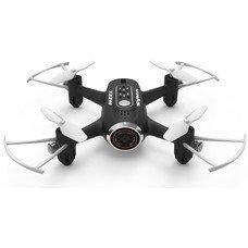Квадрокоптер Syma X22 WiFi ПДУ черный