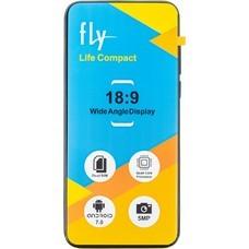 Смартфон FLY Life Compact, синий