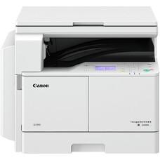 Копир CANON imageRUNNER 2206N с крышкой [3029c003]
