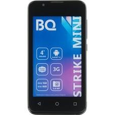 Смартфон BQ Strike Mini 4072, черный