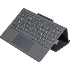 Клавиатура HUAWEI KH0H, Huawei MediaPad M5 10.0/M5 Pro черный [amork m5]