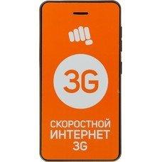 Смартфон MICROMAX Q306 черный