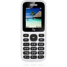 Мобильный телефон FLY FF188 белый