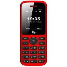 Мобильный телефон FLY FF188 красный