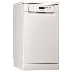 Посудомоечная машина Hotpoint-Ariston HSFC 3M19 C белый (узкая)