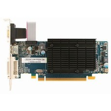 Видеокарта SAPPHIRE AMD Radeon HD 5450 , 11166-67-20G, 1Гб, DDR3, Low Profile, Ret